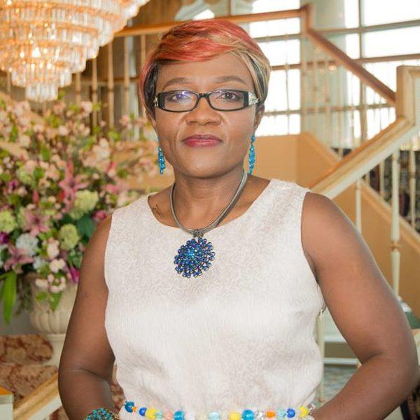 Dr. Judith Foyabo