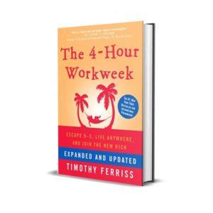 The 4hr Work Week