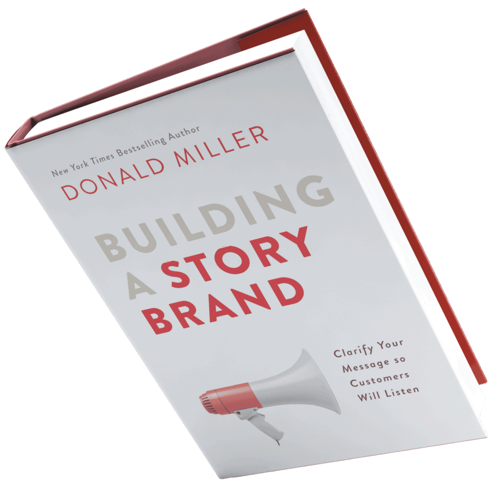 Building A Brand Story